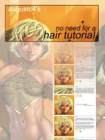 Hair Tutorial by augustc4