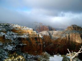 Grand Canyon by nightmouse94