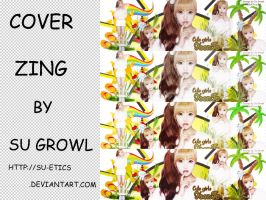 3.10 COVER ZING BY SUGROWL by suetics