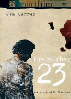 The Number 23 cover revamp by Meridon