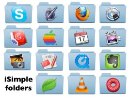 iSimple Folder's by geoturk