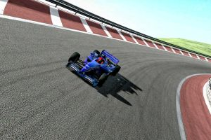 F1 car in GT5 by whendt
