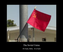 USSR by SquishyPandaPower