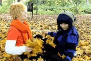 GIF- NaruHina cmv is up by Dinkelsmoothi
