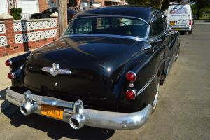 1953 Buick Super VII by Brooklyn47