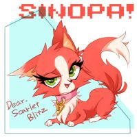 Sinopa! by masssssan