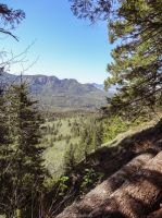 Saddle Mountain hike #1 by brandojones
