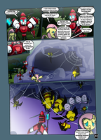 The Universal Greeting Page: 44 by autobotchari