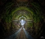 The Tunnel by Nini1965