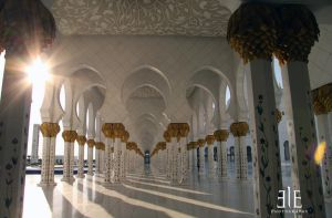 ...Sheikh Zayed Mosque... by Elegance85