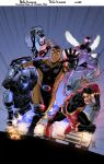 Superior foes of Spider Man by Nimprod