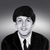 Ringo says Paul is dead by davincipoppalag