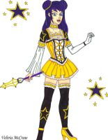Star Light by Princess-Tria