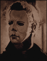 Michael Myers - Halloween II by Kevercaser