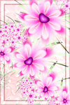 Hearts and Flowers by caffe1neadd1ct