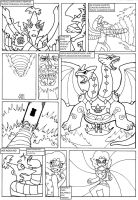 Phineas ferb PDD- pag 49 by firerirock