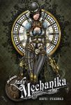 Lady Mechanika by jamietyndall