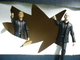 Autons by cyberleader4