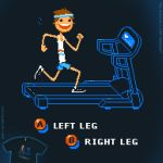 The Amazing 2-step Workout by InfinityWave