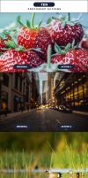 TEN - Photoshop Actions 4 by PSActionsONLY