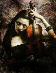 The Violinist by alana-m