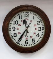 Stock: old clock by Galloping-Textures