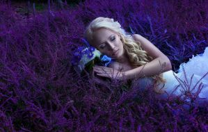 Sleeping beauty by AnastasiaOsipova