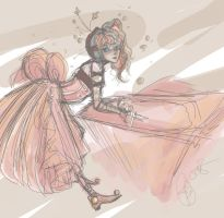 Ozma by Ithilean