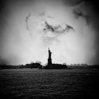 New York: Freedom. by inbrainstorm