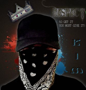 Respect... ND by Molic