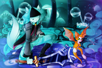 Dust: An Elysian Tail by Twigileia