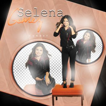 +PNG PACK | Selena Gomez by cundef