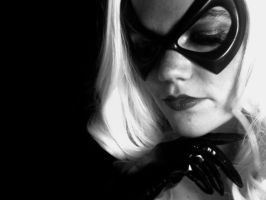 Black Cat 10 by TimeLordmk