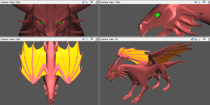 Playable Work in Progress by Some-Art