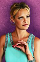 Katherine Heigl by AliciaBel