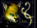 Sumit wallpaper- Nick Roukuro by FrostBlaze442