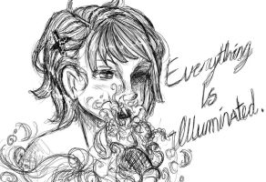 Everything is Illuminated by Fernvie