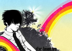 Summertime by starbeams