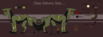 Plague Reference Sheet ~ by Xyrea