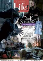 Dark Shadows by sercor