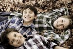 Brothers by ArtistAsPhotographer