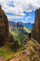 Mweni Pass by carlosthe