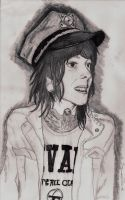 Christofer Drew Ingle.... by paige-mcgee
