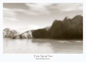 Early Spring Thaw by kaiack