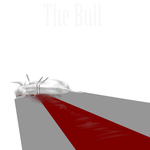 The Bull Who Lived by ShadowthShapeShifter