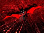 Batman Beyond. by stick-man-11