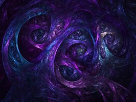 Purple by FractalEuphoria