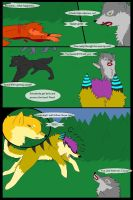 The Pack of Twilight Page 18. by DarkNightAura