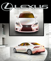 Lexus Shine Duochrome by unSpookyLaughter