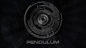 Pendulum Grunge Wallpaper Alt by BrotherPrime